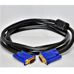 1.5M VGA cable Male to Male